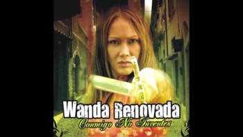 Wanda Renovada Fusion PODCAST