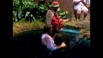Rose's Baptism