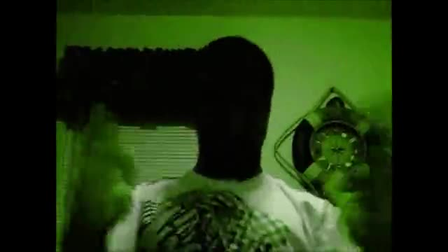 TOP THIS FILMBOY, The Crazy Frog Rap