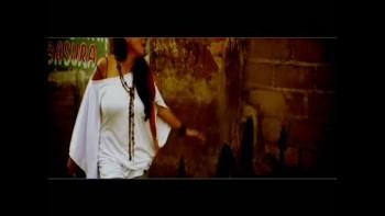 Indira - Llegaste tu - karaoke