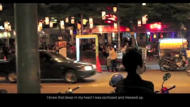 Emmi's Story (Thai with English Subtitle)