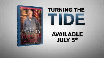 Turning the Tide by Charles Stanley - Book Trailer (full-length)