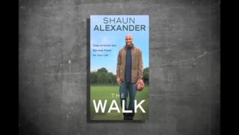 Clear Direction and Spiritual Power for Your Life - Shaun Alexander