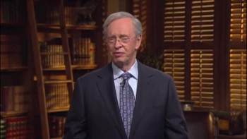 Healing for a blended family (Ask Dr. Stanley)