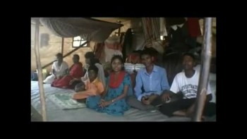 Orissa: A Community Destroyed