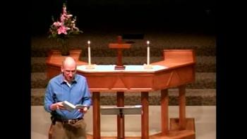 05/01/2011 Praise Worship Sermon