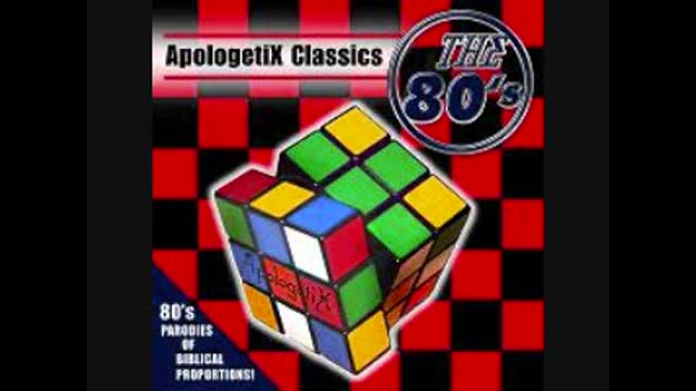 ApologetiX - Smart Blessed Man