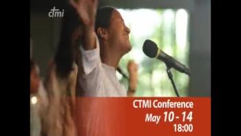 CTMI Conference 2011, Trianon, Mauritius