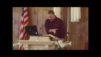 Sermon 1 May 2011