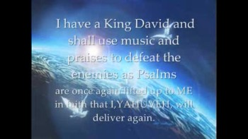 AMIGHTYWIND Prophecy 52 - I, YAHUVEH Will Deliver You Once Again!