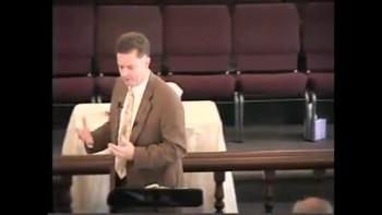 St. Matts UMC Sermon 5-1-11