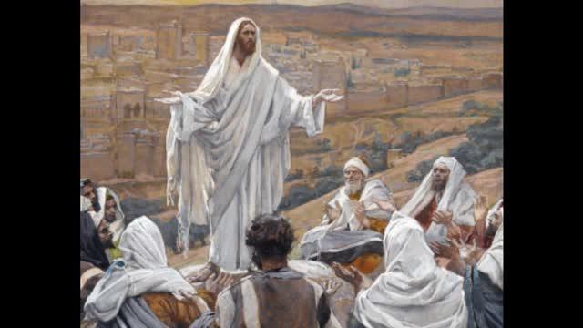 The True Sabbath