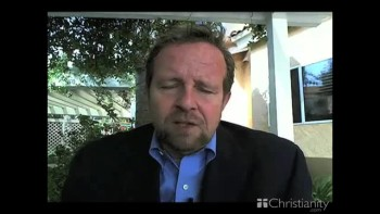 "Christianity.com: ""The Christian Faith"" ~ An Interview with Dr. Michael Horton"