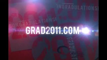 ConGRADulations 2011 CD/DVD Official Trailer