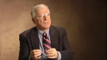 Erwin Lutzer: Making the Best of a Bad Decision