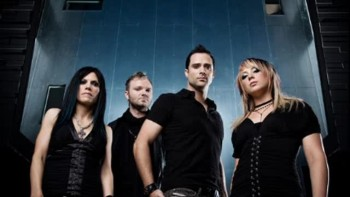 Skillet -Forsaken - Live
