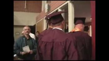 Tom's Graduation Acc 2011