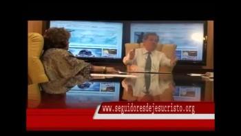 Expertos en la palbra de Justicia (video #20)