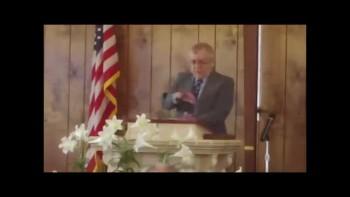 Sermon 8 May 2011