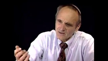 Educational: Scientific, Proof of God! (Beyond Intelligent Design) Presented by Dr. Gerald Schroeder