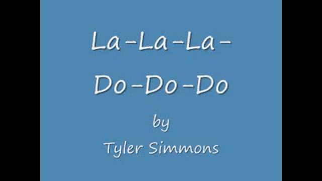 La-La-La-Do-Do-Do by T.L.S.