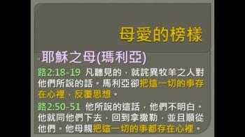 20110508主日信息