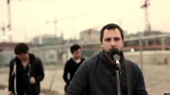 Brandon Heath - Leaving Eden (Acoustic)