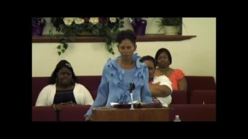 FOGBC April 27, 2011 Sermon