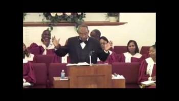 FOGBC May 1, 2011 Sermon