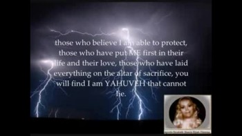 AMIGHTYWIND Prophecy 74 - DECREED WAR ON EARTH FROM HEAVEN! pt 3