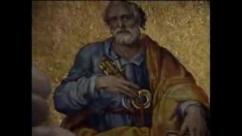 Story of the Apostle Peter (part 1)