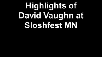 Highlights of Sloshfest MN day 2 10/29/2010