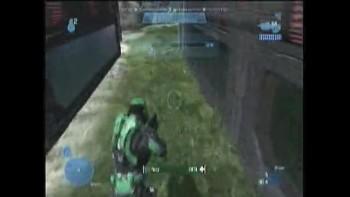 Halo Reach v1 2011