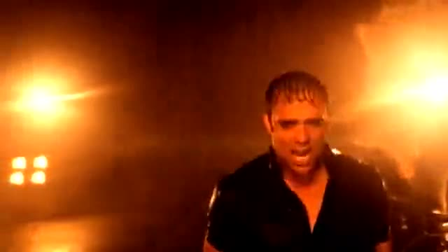 Official Music Video: Skillet - Hero (Atlantic Videos)