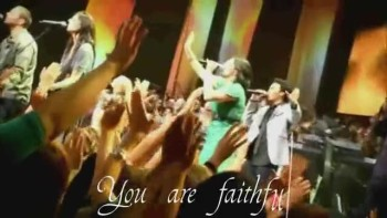 Hillsong You Are Faithful