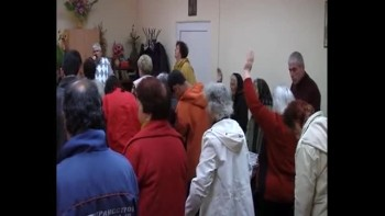 Пастор  Фахри  Тахиров  -  Молитва  преди  проповед