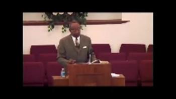 FOGBC January 23, 2011 Sermon