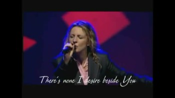 Hillsong Made Me Glad