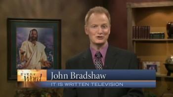 """""""The Light"""" (It Is Written with John Bradshaw)"""