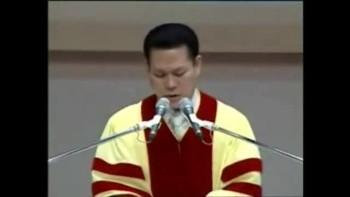 Послание о Кресте, передача 13 (часть 1 из 2)