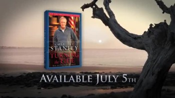 Turning The Tide by Dr. Charles Stanley (Coming Soon)