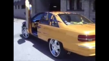 Promotional Music Video by: DJ N'LyTe for BaRa Customs (Shinin') Hot Whips!!!