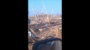 Hackleburg Alabama Tornado 2011