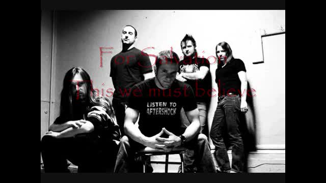 All That Remains- For Salvation