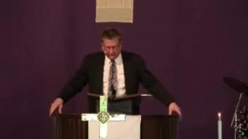 Sermon Monroeville First Baptist 2011-04-03