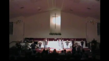 I Will by Tabernacle Youth on Easter