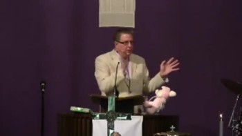 Sermon Monroeville First Baptist 2011-04-24