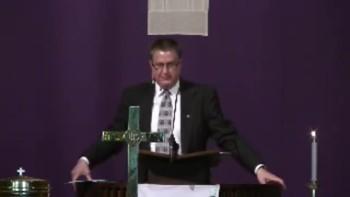 Sermon Monroeville First Baptist 2011-05-01