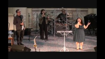 Trinity Church Worship 4-17-11 Part-2