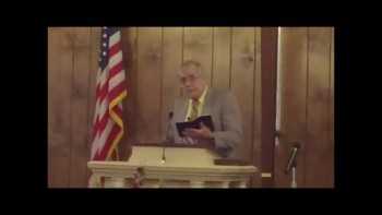 Newberg Norton Bible Church Sermon 15 May 2011